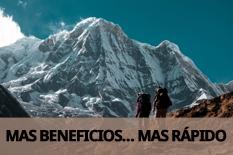 MAS BENEFICIOS… MAS RÁPIDO