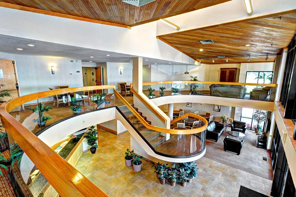 Choose Room Explore Hotels