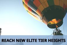 REACH NEW ELITE TIER HEIGHTS
