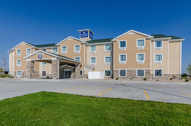 Cobblestone Hotel And Suites Orrville