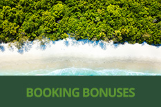 BOOKING BONUSES